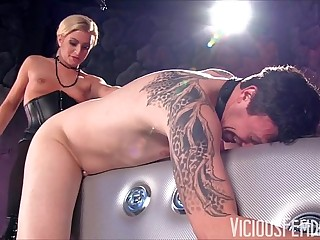 Beg For The Dick PREVIEW