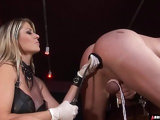 FemDom whips and controls..