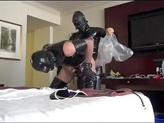 masked wife fucked husband..