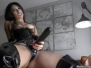 Mistress BBC Cuckold Sissy