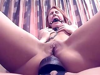 MIRA CUCKOLD - EXTREME HARD..