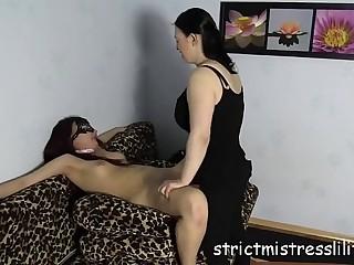 Good Girl - Mistress Lotus..