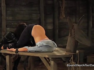 Mistresses Dominating Over..