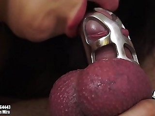 MIRA CUCKOLD - Locked And..