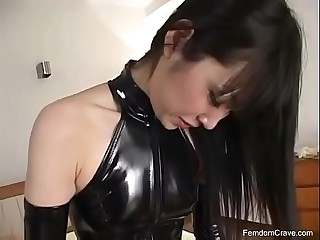 Perfect japanese mistress..