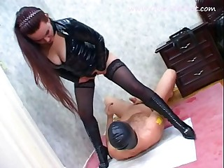 Two mature russian mistress..