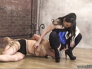 Mistress Land BDSM Bondage..