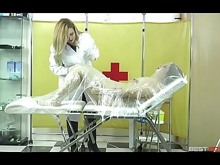 Medical momification -..