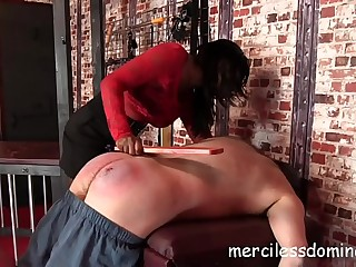 Do You Submit? - Mistress..