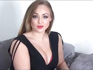 Bratty Femdom Mistress JOI