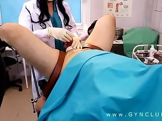 Strict Mistress (medical)