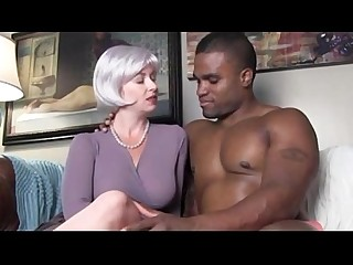 Milf Seduces Son's Friend