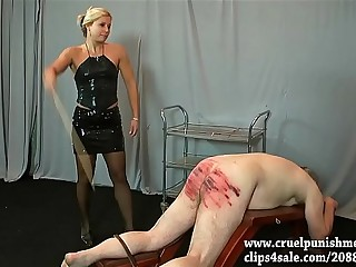 Cruel Punishments, Caning,..