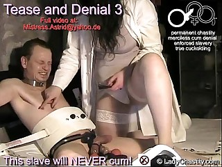 Tease and Denial 3, Trailer..