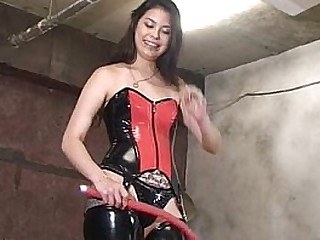 Japanese Mistress Alice..