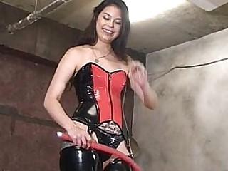 Japanese Mistress Alice..