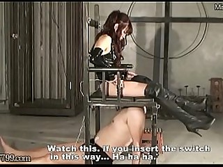 Mistress Land MLDO-149..