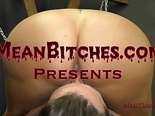Mistress Briana Banks And..