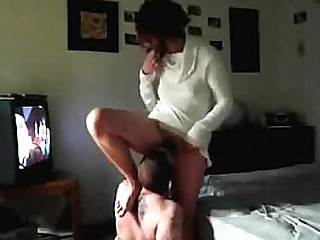 amateur domination of hot wife