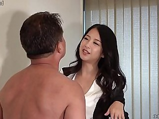 Japanese Mistress and..