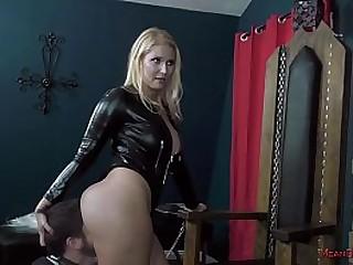 Vanessa Cage 4 Ass Worship..