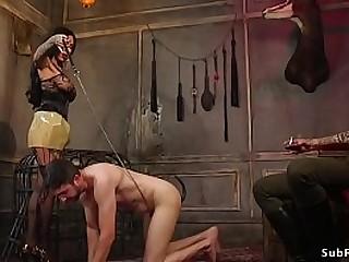 Huge tits alt mistress Lily..