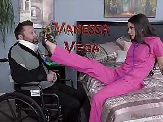Vanessa Vegas - Ass Worship..