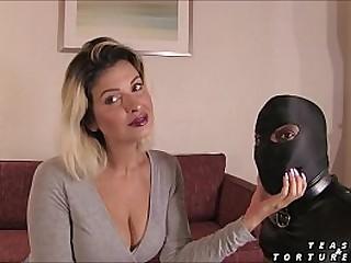 Femdom chastity control