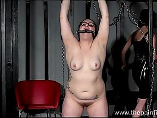 Amateur bdsm submissive in..