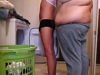 Hot Sissy Gets Sucked And..