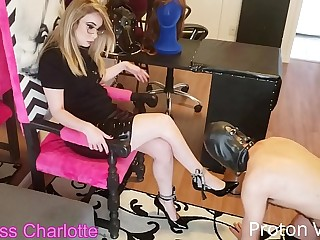 Sissy Cuckold Slave Fetish..