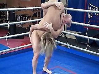 Nikky Thorne vs. Peter -..