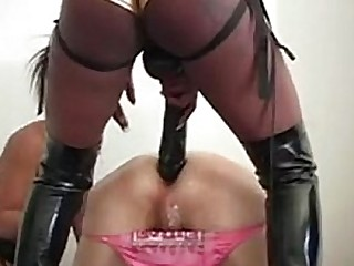 Strapon Slave: Free BDSM HD..