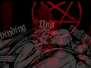 Filthy Satanic Orgy Femdom PMV