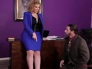 Sara Jay - Office Goddess..