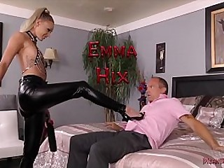 Emma Hix Ass Worship &..