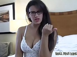 SPH Small Penis Humiliation..