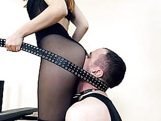 Cruel Petite Mistress In..