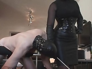 My favorite mistress