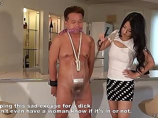 Japanese Femdom Satomi..