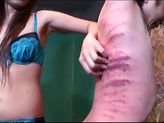 Japanese Whipping