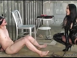 MLDO-146 Slave volunteer..